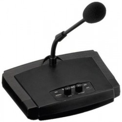 Microfono Flexo Ding Dong