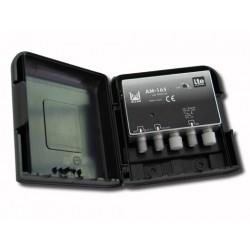 Amplificador Mastil Lte 32db Alcad