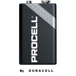 Pila 9v Duracell