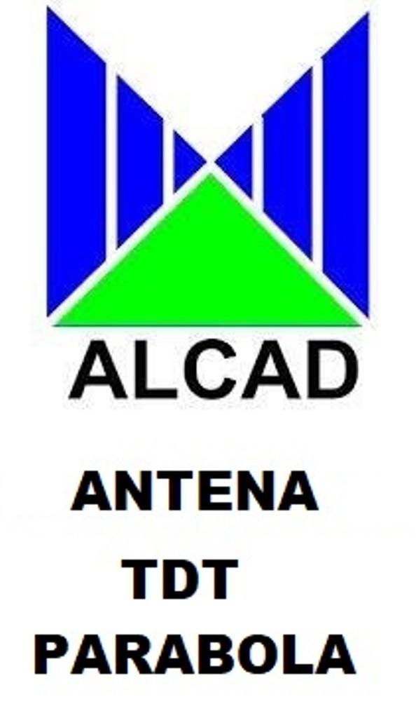 Sistemas Antena Tdt