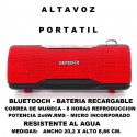 Altavoz Portatil Bluetooch